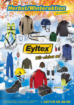 Eyltex Herbst Winter 2019/2020