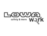 Lowa Work - safety & more